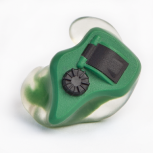 Digital Ear Protection