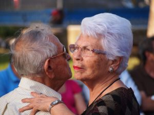 Hearing Loss and Relationships