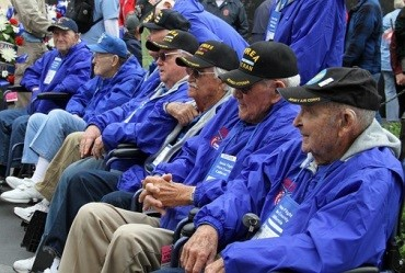 Veterans With Hearing Loss